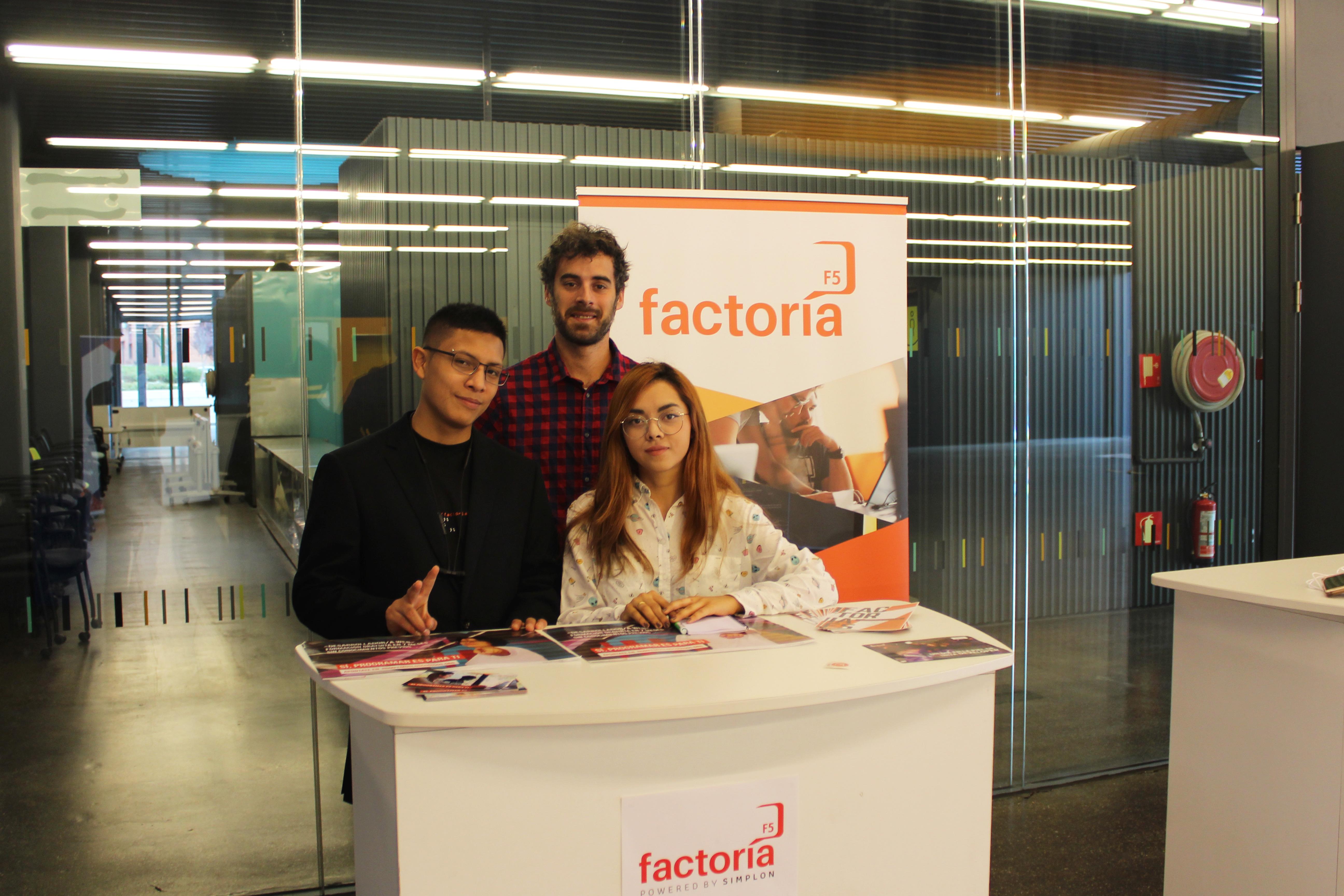 (Español) Participamos en el IV Encuentro Nacional de Escuelas de Segunda Oportunidad
